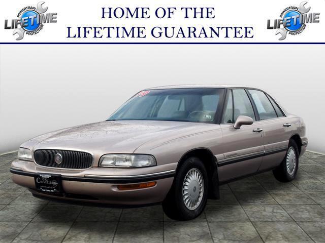 1999 Buick LeSabre Custom