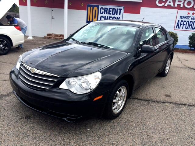 2010 Chrysler Sebring Visit Carolina Auto Mall online at wwwcarolinaautomallnet to see more pictu
