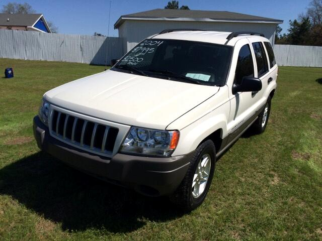 2004 Jeep Grand Cherokee Visit Carolina Auto Mall online at wwwcarolinaautomallnet to see more pi