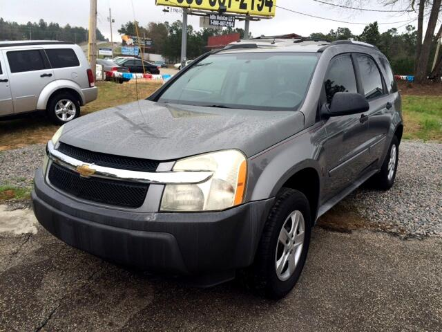 2005 Chevrolet Equinox Visit Carolina Auto Mall online at wwwcarolinaautomallnet to see more pict