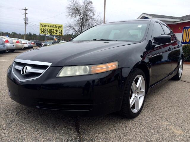 2006 Acura TL Visit Carolina Auto Mall online at wwwcarolinaautomallnet to see more pictures of th