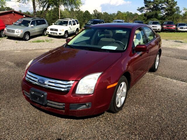 2007 Ford Fusion Visit Carolina Auto Mall online at wwwcarolinaautomallnet to see more pictures o