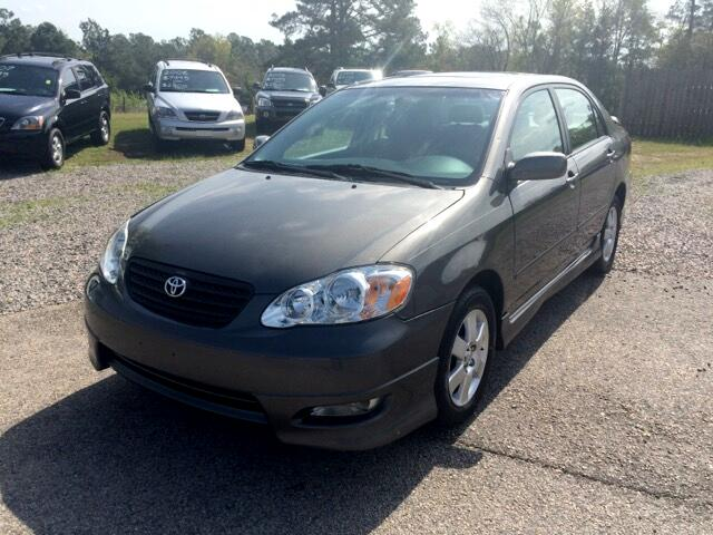 2005 Toyota Corolla Visit Carolina Auto Mall online at wwwcarolinaautomallnet to see more picture