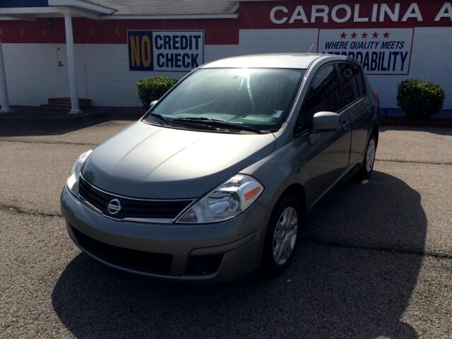 2010 Nissan Versa Visit Carolina Auto Mall online at wwwcarolinaautomallnet to see more pictures