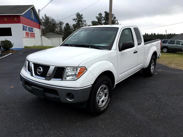 2007 Nissan Frontier Visit Carolina Auto Mall online at wwwcarolinaautomallnet to see more pictur