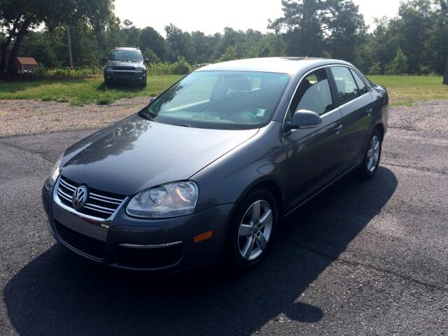 2008 Volkswagen Jetta Visit Carolina Auto Mall online at wwwcarolinaautomallnet to see more pictu