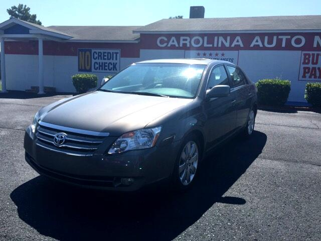 2005 Toyota Avalon Visit Carolina Auto Mall online at wwwcarolinaautomallnet to see more pictures