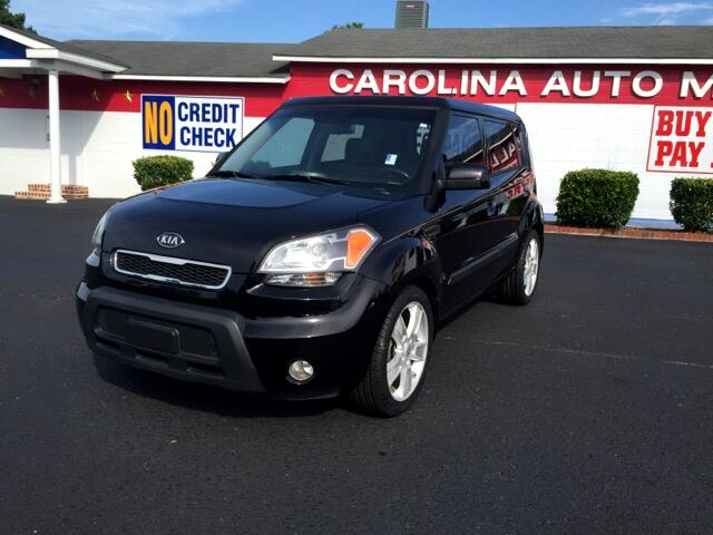 2010 Kia Soul Visit Carolina Auto Mall online at wwwcarolinaautomallnet to see more pictures of t