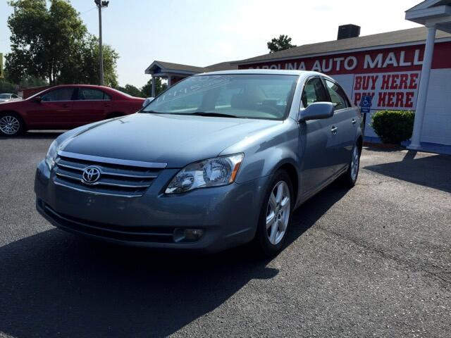 2007 Toyota Avalon Visit Carolina Auto Mall online at wwwcarolinaautomallnet to see more pictures
