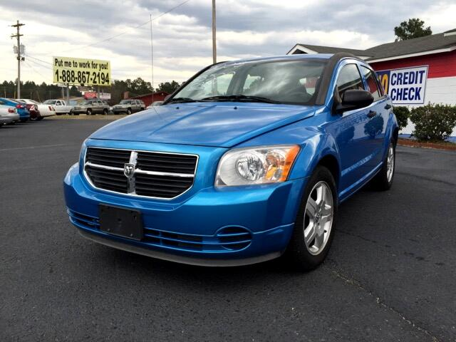 2008 Dodge Caliber Visit Carolina Auto Mall online at wwwcarolinaautomallnet to see more pictures