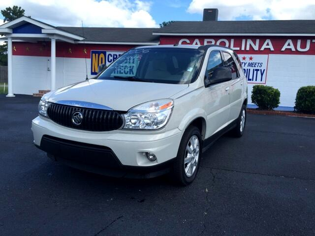 2006 Buick Rendezvous Visit Carolina Auto Mall online at wwwcarolinaautomallnet to see more pictu