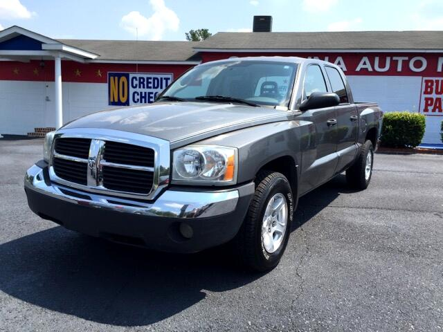 2005 Dodge Dakota Visit Carolina Auto Mall online at wwwcarolinaautomallnet to see more pictures