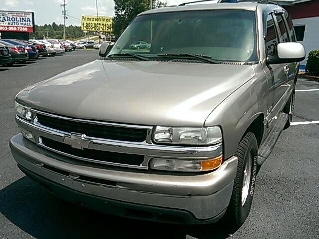 2003 Chevrolet Tahoe Visit Carolina Auto Mall online at wwwcarolinaautomallnet to see more picture