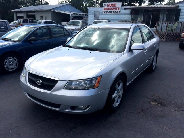 2007 Hyundai Sonata Visit Carolina Auto Mall online at wwwcarolinaautomallnet to see more picture