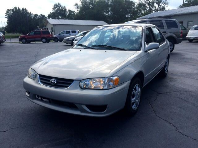 2002 Toyota Corolla Visit Carolina Auto Mall online at wwwcarolinaautomallnet to see more picture