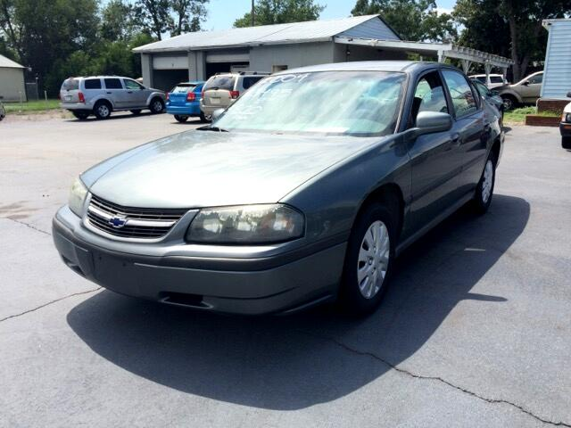 2004 Chevrolet Impala Visit Carolina Auto Mall online at wwwcarolinaautomallnet to see more pictur