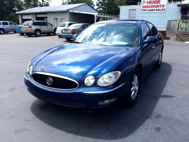 2006 Buick LaCrosse Visit Carolina Auto Mall online at wwwcarolinaautomallnet to see more picture