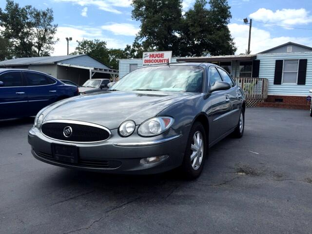 2005 Buick LaCrosse Visit Carolina Auto Mall online at wwwcarolinaautomallnet to see more picture