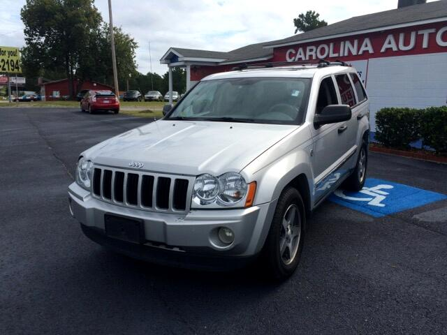 2005 Jeep Grand Cherokee Visit Carolina Auto Mall online at wwwcarolinaautomallnet to see more pi