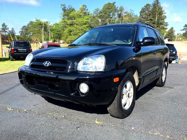 2006 Hyundai Santa Fe Visit Carolina Auto Mall online at wwwcarolinaautomallnet to see more pictu