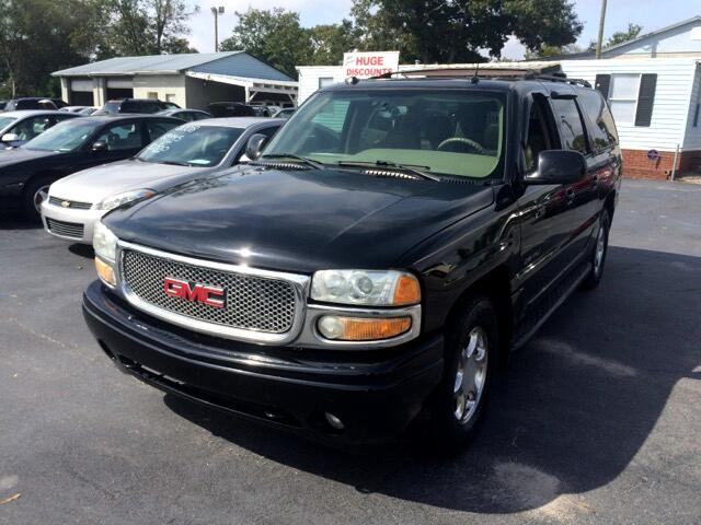 2004 GMC Yukon XL Visit Carolina Auto Mall online at wwwcarolinaautomallnet to see more pictures