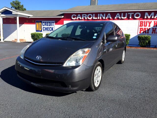 2007 Toyota Prius Visit Carolina Auto Mall online at wwwcarolinaautomallnet to see more pictures