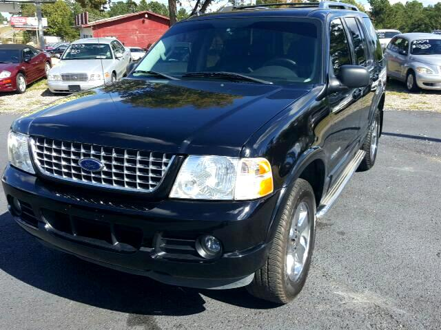 2004 Ford Explorer Visit Carolina Auto Mall online at wwwcarolinaautomallnet to see more pictures