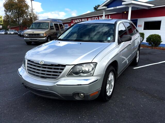 2005 Chrysler Pacifica Visit Carolina Auto Mall online at wwwcarolinaautomallnet to see more pict