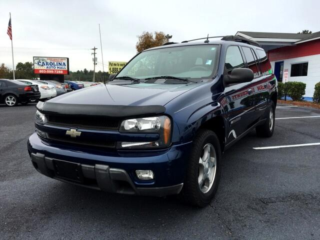 2004 Chevrolet TrailBlazer Visit Carolina Auto Mall online at wwwcarolinaautomallnet to see more
