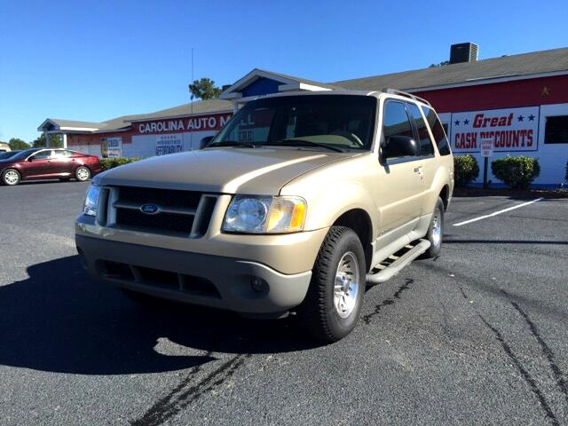 2001 Ford Explorer Visit Carolina Auto Mall online at wwwcarolinaautomallnet to see more pictures