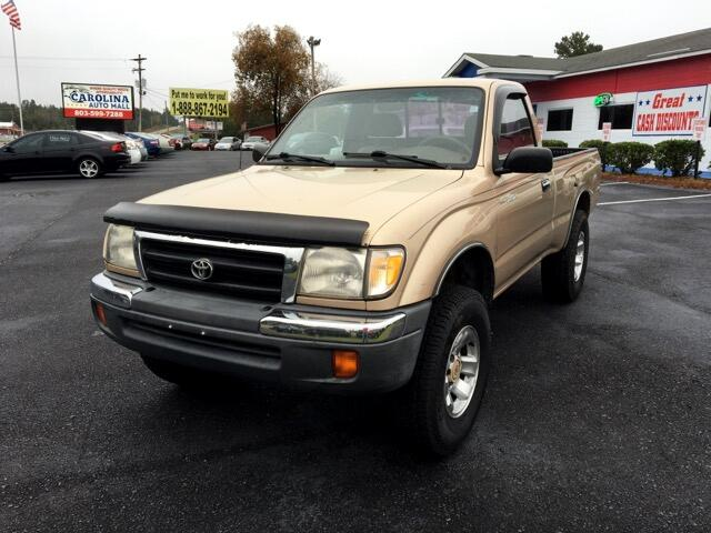1999 Toyota Tacoma Visit Carolina Auto Mall online at wwwcarolinaautomallnet to see more pictures