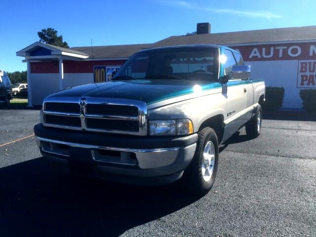 1997 Dodge Ram 1500 Visit Carolina Auto Mall online at wwwcarolinaautomallnet to see more picture