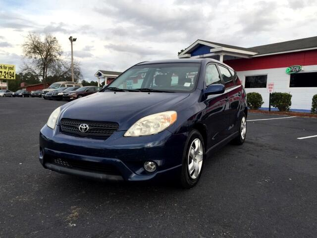 2007 Toyota Matrix Visit Carolina Auto Mall online at wwwcarolinaautomallnet to see more pictures
