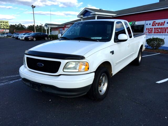 2002 Ford F-150 Visit Carolina Auto Mall online at wwwcarolinaautomallnet to see more pictures of