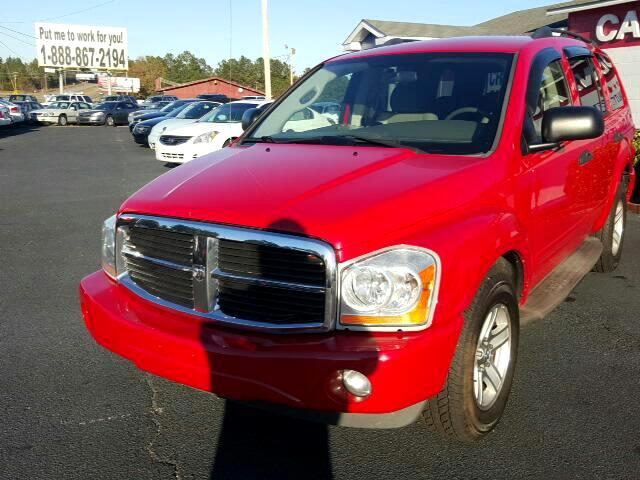 2005 Dodge Durango Visit Carolina Auto Mall online at wwwcarolinaautomallnet to see more pictures