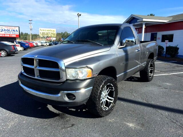 2005 Dodge Ram 1500 Visit Carolina Auto Mall online at wwwcarolinaautomallnet to see more picture