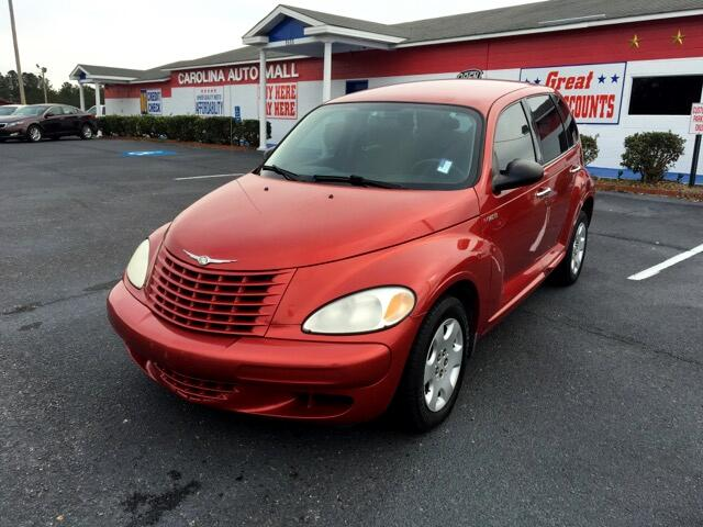 2004 Chrysler PT Cruiser Visit Carolina Auto Mall online at wwwcarolinaautomallnet to see more pi