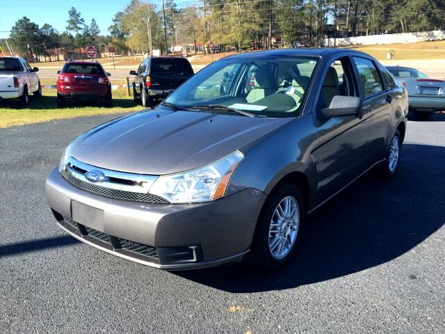 2009 Ford Focus Visit Carolina Auto Mall online at wwwcarolinaautomallnet to see more pictures of