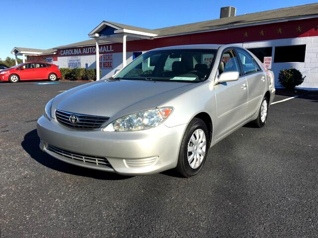 2006 Toyota Camry Visit Carolina Auto Mall online at wwwcarolinaautomallnet to see more pictures