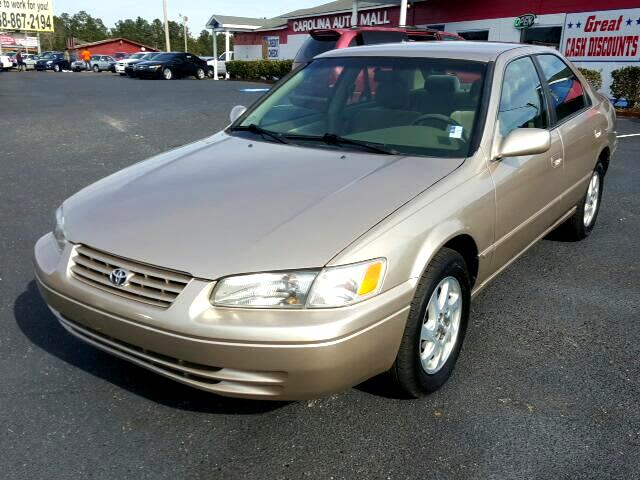 1999 Toyota Camry Visit Carolina Auto Mall online at wwwcarolinaautomallnet to see more pictures