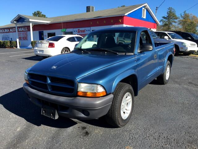 2003 Dodge Dakota Visit Carolina Auto Mall online at wwwcarolinaautomallnet to see more pictures