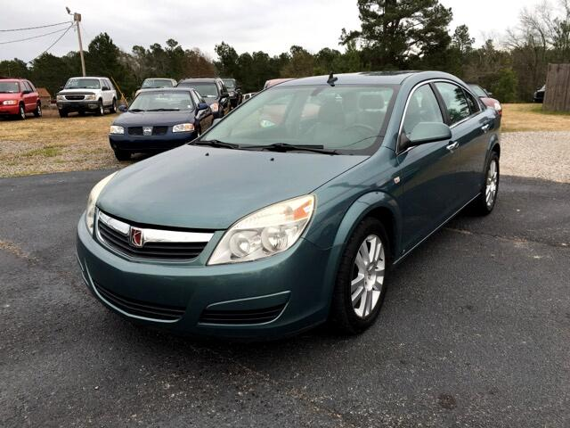 2009 Saturn Aura Visit Carolina Auto Mall online at wwwcarolinaautomallnet to see more pictures o