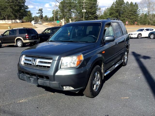 2006 Honda Pilot Visit Carolina Auto Mall online at wwwcarolinaautomallnet to see more pictures o