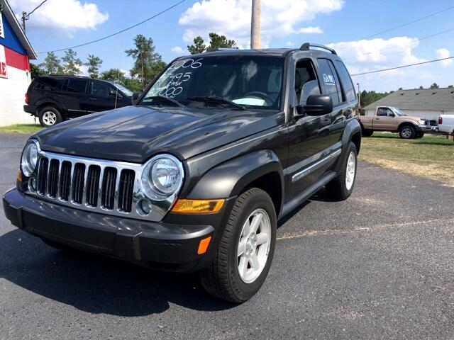 2006 Jeep Liberty Visit Carolina Auto Mall online at wwwcarolinaautomallnet to see more pictures