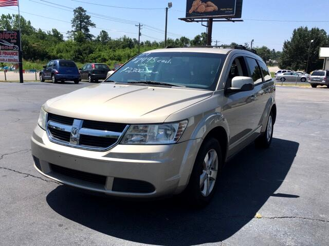 2009 Dodge Journey Visit Carolina Auto Mall online at wwwcarolinaautomallnet to see more pictures