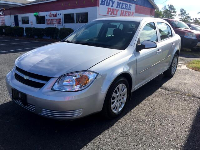 2010 Chevrolet Cobalt Visit Carolina Auto Mall online at wwwcarolinaautomallnet to see more pictu
