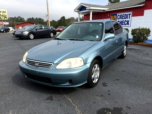 1999 Honda Civic Visit Carolina Auto Mall online at wwwcarolinaautomallnet to see more pictures o