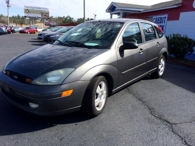 2004 Ford Focus Visit Carolina Auto Mall online at wwwcarolinaautomallnet to see more pictures of