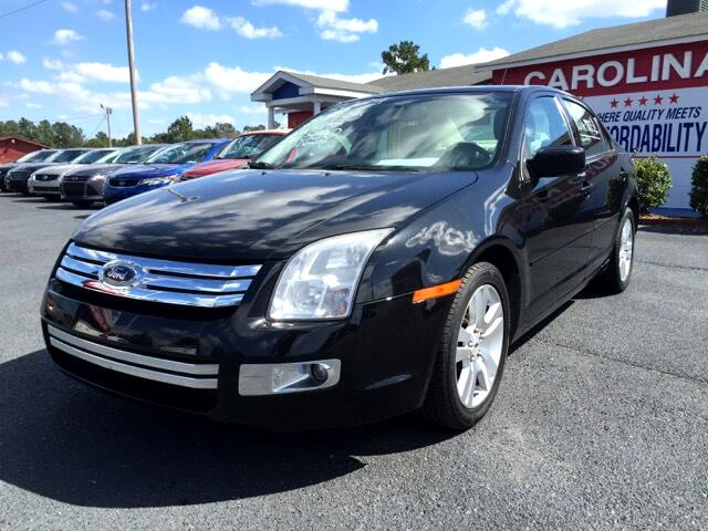 2009 Ford Fusion Visit Carolina Auto Mall online at wwwcarolinaautomallnet to see more pictures o