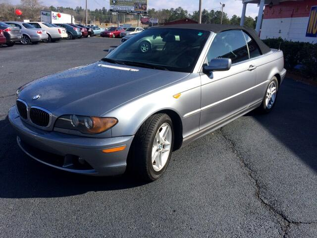 2004 BMW 325 Visit Carolina Auto Mall online at wwwcarolinaautomallnet to see more pictures of th